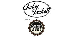 Cheley Tackett / Support Two Cuts Away @ Treffpunkt zum Hans